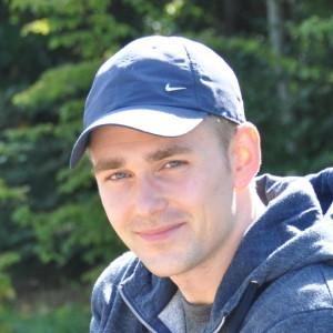 Profile picture for Georgy Vasilchenko
