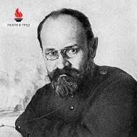 avatar for Скворцов-Степанов Иван