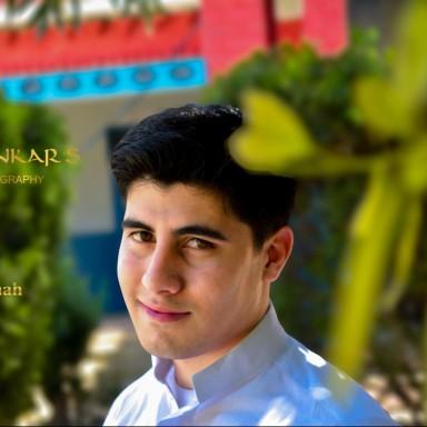 Hakeem Shah