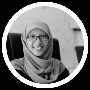 Indonesian Writer