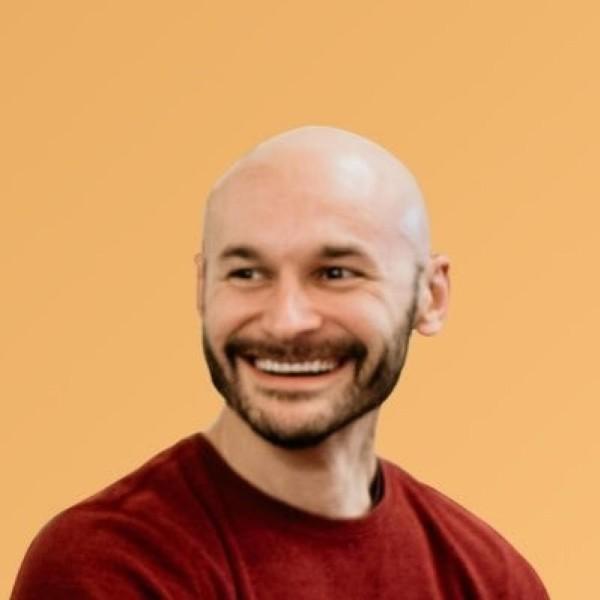 Greg Parker Avatar