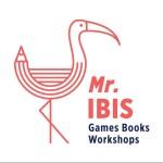 Mr. Ibis
