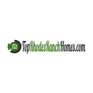 Top Rhodes Ranch Homes