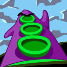 Avatar for thammi from gravatar.com