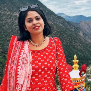 Ishani Nath