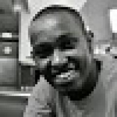 Amos Wachanga