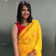 Photo of Sayantika Bhowal