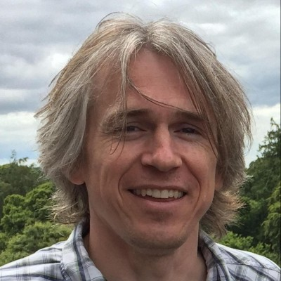 Avatar of Douglas Hammond, a Symfony contributor