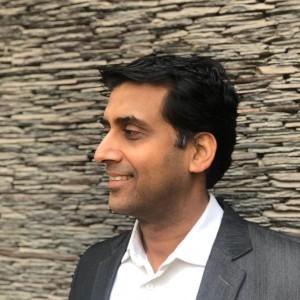 Rajnish Gupta, CFA