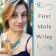 Andrea | First Mate Wifey
