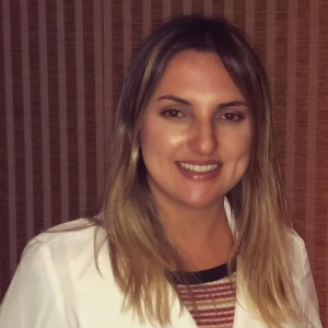 Amanda Straub