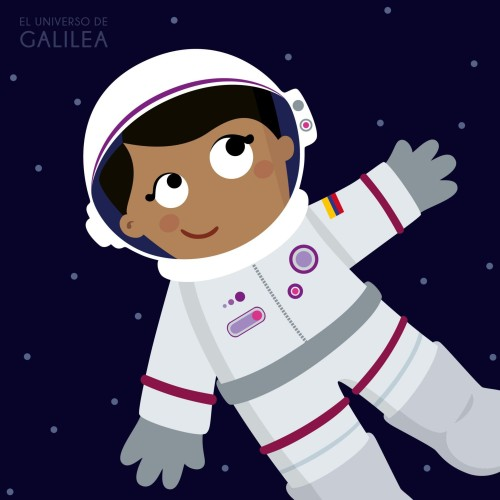 Universo Galilea