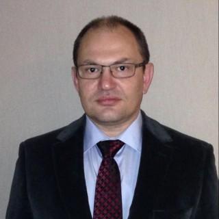 Serhiy Perevoznyk