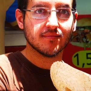 Luis Borja de Diego Vilella