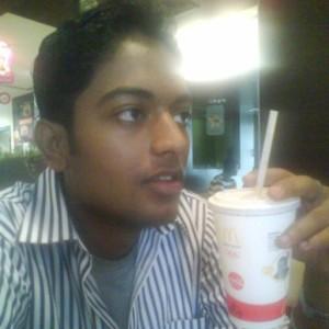 Anurag Upadhaya