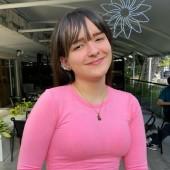 Gabriela González Casañas
