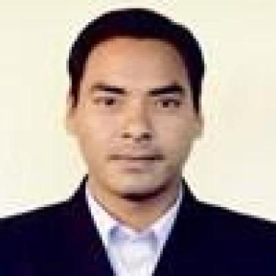 Hempal Shrestha
