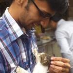 Anuj More