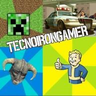 TecnoIronGamer