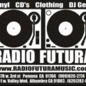 radiofuturamusic at Discogs