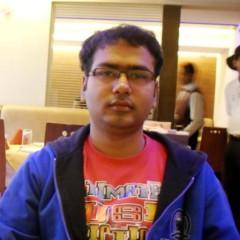 Shuvankar Sarkar (participant)