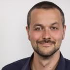 Das ist Steffen Müller
