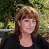 Andrea Agnes Annette Moll