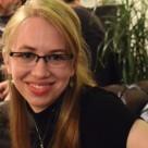Jillian Scudder