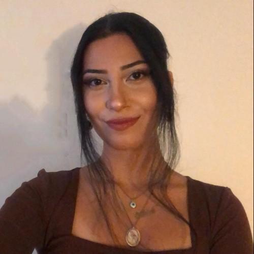 Diyetisyen Mihrişah Mıhcıoğlu