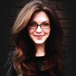 Kaitlin Thaney