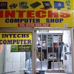 intech computer shop
