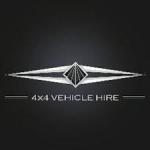 4x4 Vehicle Hire