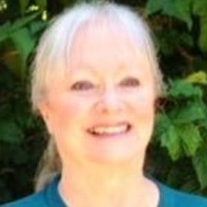 Gail Hodson Shirk