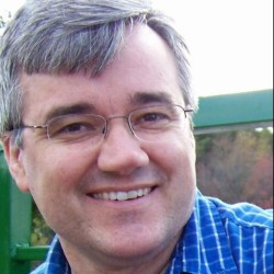 Peter Edmonds