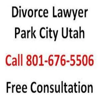 Divorce Lawyer Park City Utah