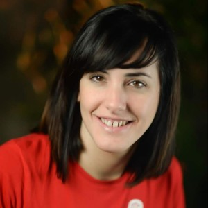 Alba Rivas