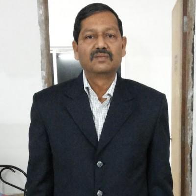 Rabindranath Pradhan