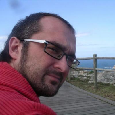 Avatar of Joan Teixido, a Symfony contributor