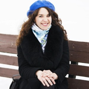 Алина Шабалина