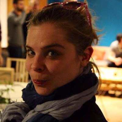 Justine Remaudiere