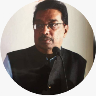 Gopakumar Menon