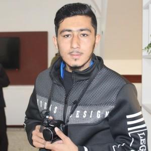 عبدالله عادل - کندهار