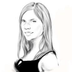 Elena Erdmann