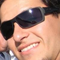 Reza Sanaie