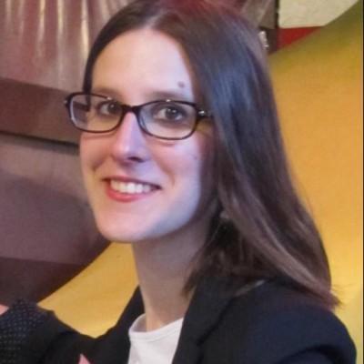 Marion Desmazières