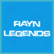 RaynLegends's avatar