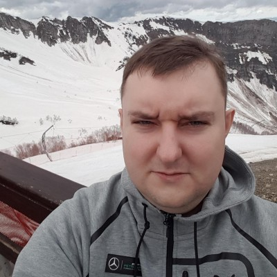 Avatar of Sergey Linnik, a Symfony contributor