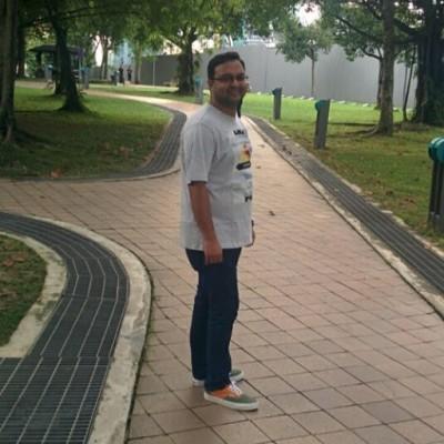 Avatar for Avishek.Banerjee from gravatar.com