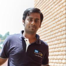 Avatar for dvinodkr from gravatar.com