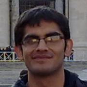 Rizwan Sharif